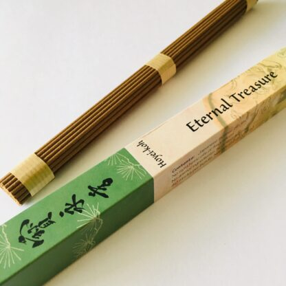 Inciensos Japoneses Chile_Daily Incense ET02