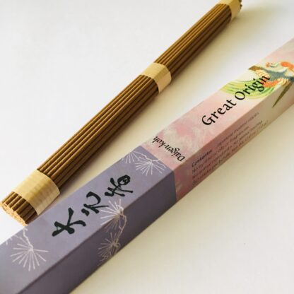 Inciensos Japoneses Chle_Daily Incense GO2