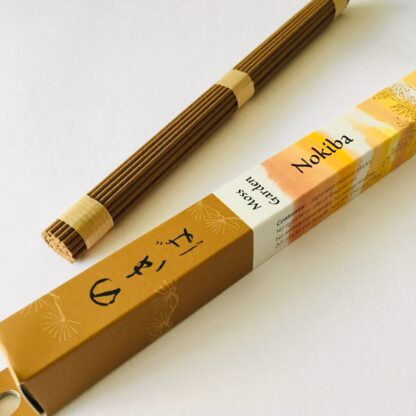 Inciensos Japoneses Chile_Daily Incense_NK02