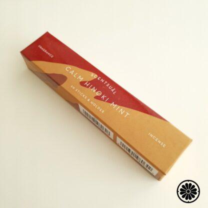 Nippon Kodo Scentsual Calm Hinoki Mint