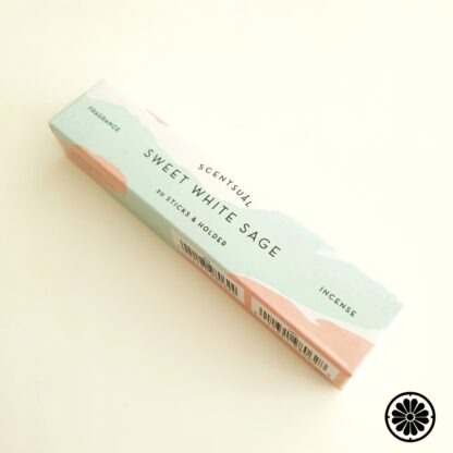 Nippon Kodo Scentsual Sweet White Sage